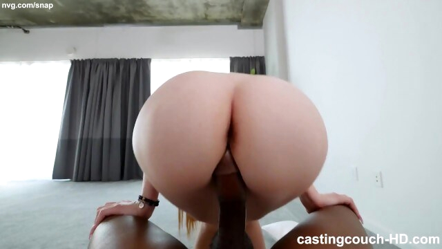 PAWG Trying To Fuck Her Way Into A Rap Video BongaCams castingcouch