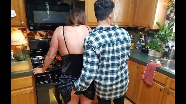 Young boytoy comes over to fuck! BongaCams teen