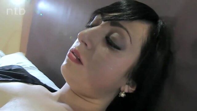 Dirty Whore Creampied By Bbc Gets Her Panties Stained BongaCams big cock