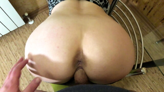 I Paid The Courier With A Blowjob And My Tight Pussy BongaCams amateur