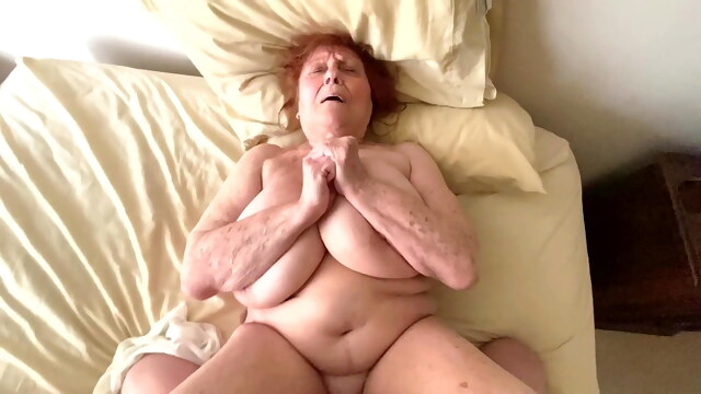 Naughty Granny Satisfies Insatiable Desire For Young Cock BongaCams amateur