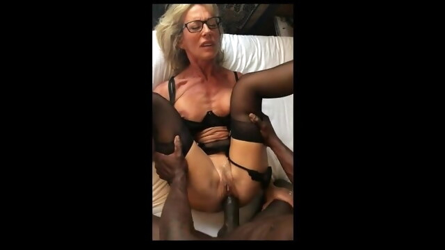 French hotwife gets fucked good by BBC BongaCams amateur