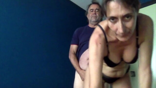 Blowjob, sodomy and cum in mouth with swallowing! BongaCams amateur