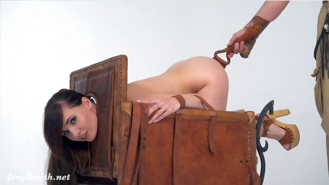 Nude BDSM photo set by Jeny Smith BongaCams amateur