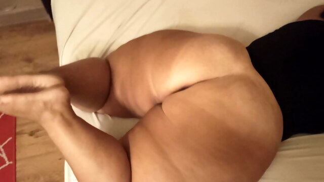 My big butt girlfriend BongaCams anal