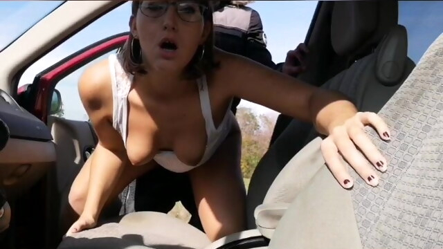 She's finally fucking the voyeur BongaCams amateur