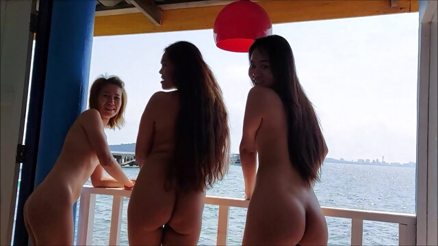 Flashing the Boat Landing BongaCams amateur