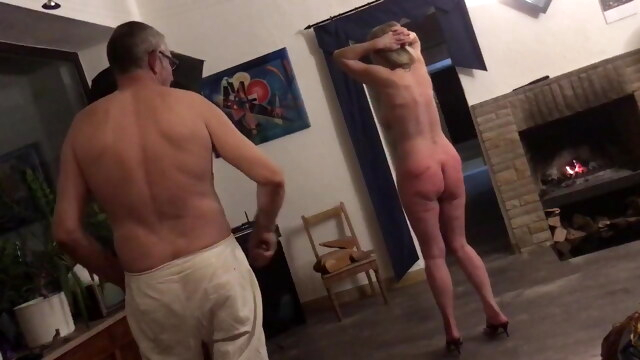 the bad bull BongaCams blonde