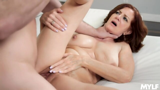 Andi James - Hall Pass MILF Hookup BongaCams big ass