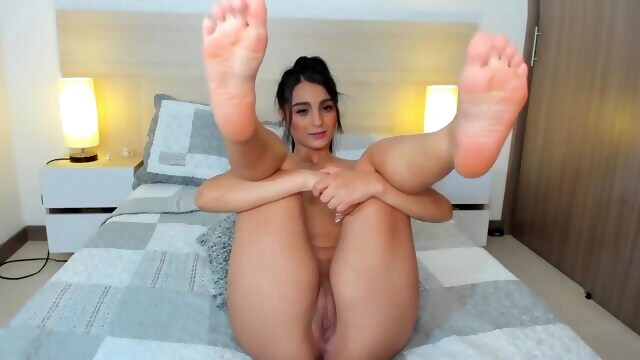 melanyrosse - Go ahead and Touch it BongaCams amateur